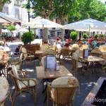 Cafe Bars, Nerja