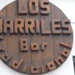 Los Barriles