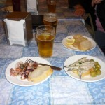 Los Pescaitos Nerja Tapas 1