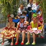 San Isidro Festival Nerja 2018