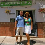 Murphys Irish Bar Nerja