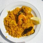 Paella-Pepe-Mesa