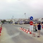 Los Huertos Carabeo Nerja Car Park Charges