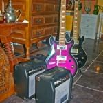 Rafters-Rastro-Nerja-Guitar