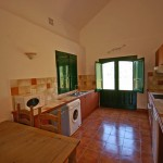 Kitchen-Cortijo