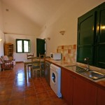 Kitchen-in-Cortijo