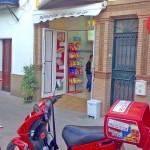 Boca Pizza Take Away Los Huertos Nerja