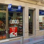 Foodstore Andaluz Supermarket nerja