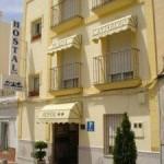 Hostal Plaza Cantarero Nerja