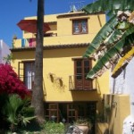 Hostal Lorca Nerja