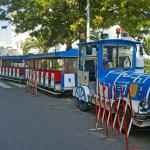 Nerja Mini Train – Tour of Nerja