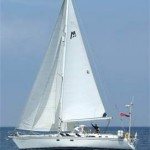 Sail And Stay Yacht Charter, Marina Del Este, Nerja