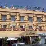 Hostal La Ermita Nerja