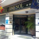 Hotel Jimesol Nerja