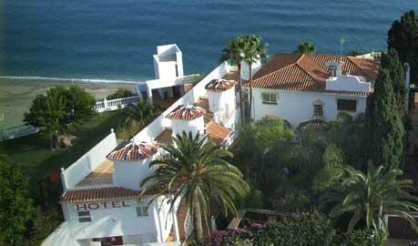 Hotel Paraiso Del Mar, Nerja