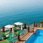 Hotel Balcon De Europa Nerja