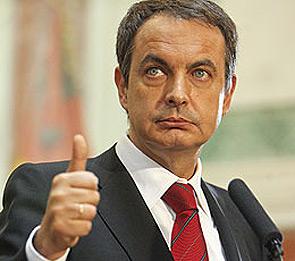 Prime Minister Zapatero