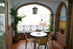 Hostal Abril, Nerja