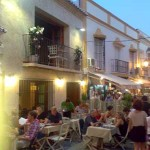 Restaurante California, Nerja