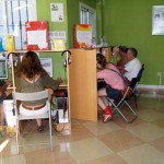 Internet Cafe For Sale Nerja, Malaga,Costa Del Sol, Spain