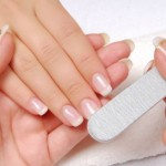 Beauty Salon Nerja Manicure