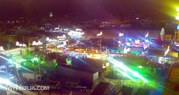 Various - La Feria Del Rock
