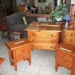 Nerja Household Centre Bedroom Furniture