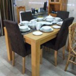 Nerja Household Centre Dining Table