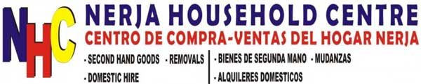 Nerja Household Centre & Nerja Hire Centre