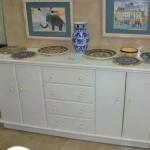 Nerja Household Centre Cupboard