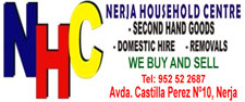 Nerja Household Centre