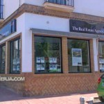 The Real Estate Agency – Swedish Estate Agents Nerja