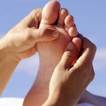 Nerja Foot Massage