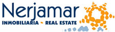 Nerjamar Estate Agents Logo