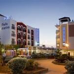 Hotel Perla Marina Nerja