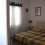 1 bed apartment Nerja