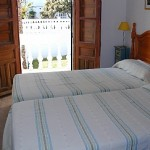 3 bed villa nerja