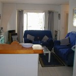 1 bed apartment Nerja