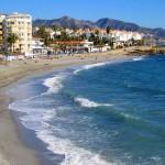 Torrecilla-Beach