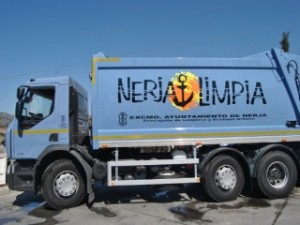 Nerja Rubbish Collection