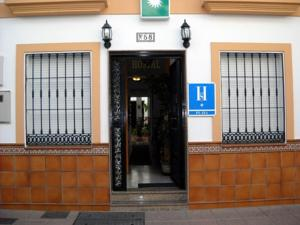Hostal Andalucia, Nerja