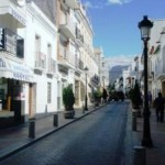 Hostal Dianes Nerja