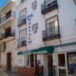 Hostal Ana Nerja