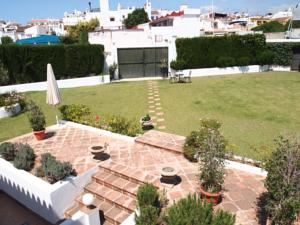 Hostal Tres Soles, Nerja