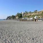 Med Nerja Beach