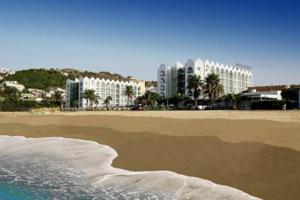 Marinas de Nerja Beach and Spa, Nerja