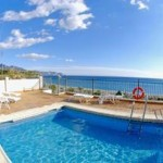 HC Burriana Playa Apartments Nerja