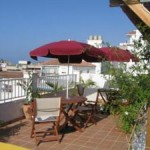 Don Peque Hostal Nerja