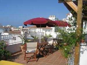 Hostal Don Peque, Nerja
