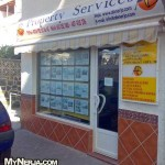 A B Property Service Nerja Estate Agents